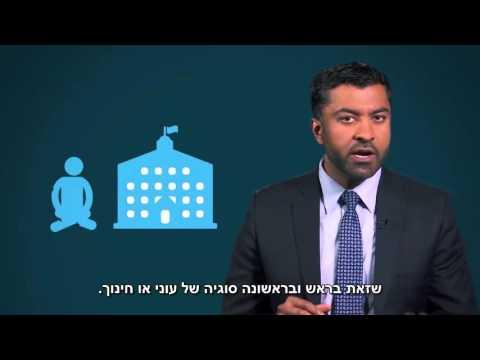 מה גורם למוסלמי להיות קיצוני? סרטון מרתק
