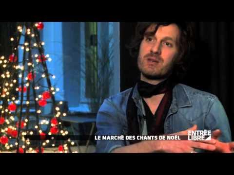 Vidéo de Nadine Cretin