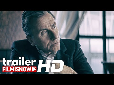 Song of Names Trailer Starring Tim Roth and Clive Owen