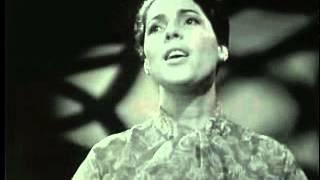 Corry Brokken - La Mamma