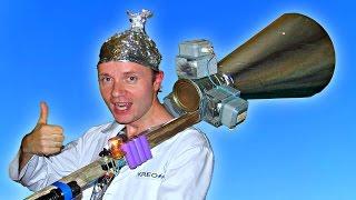 Смотреть онлайн Два чудака сняли научную передачу
