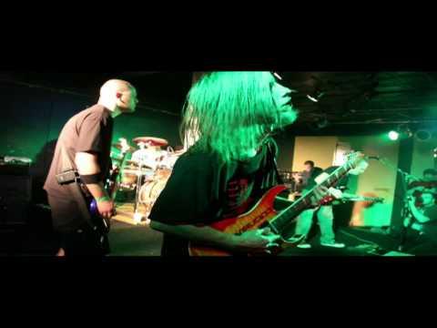 VIRUCIDE - The Sleeper (Official Music Video)