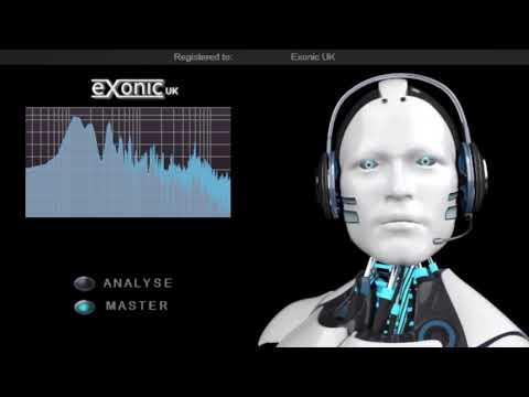 ה-AI MASTER - מסטרינג בידי בינה מלטכותית