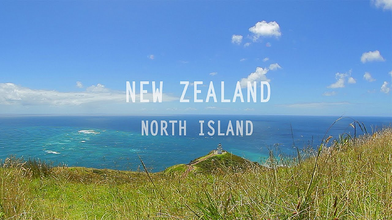 North Island Regions Of New Zealand Things To Do Places To See