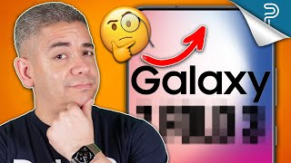 THIS Samsung Galaxy Will KILL The Notch in 2021?