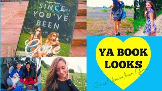 Since You've been Gone Morgan Matson | BOOK LOOKS WITH DREY - Video Youtube