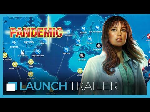 Pandemic - Launch Trailer thumbnail