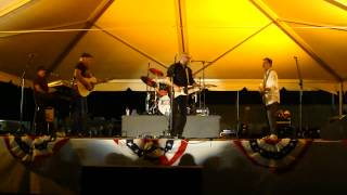 "Exile in Lewisport, Ky on June 16, 2012 performing ""She's a Miracle"""