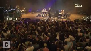 Death Grips Live At Simple Things Festival, Bristol (10-22-16)