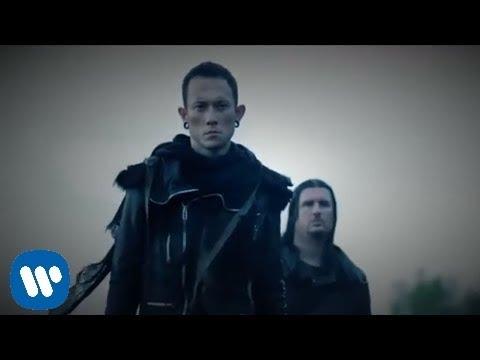 Trivium - In Waves online metal music video by TRIVIUM