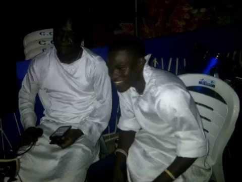 Sammy p, Samson Adekanmbi,Sammy Pee @ Imeko 2014  2