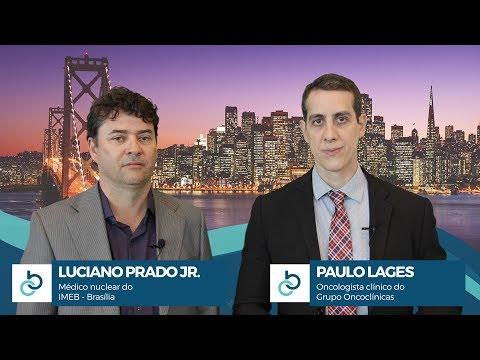 Laser terapia della prostata come DO