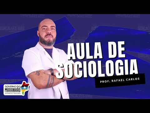 Aula 01 | Surgimento da Sociologia - Parte 02 de 03 - SOCIOLOGIA