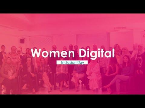 Women Digital Inclusion Day - Interviews