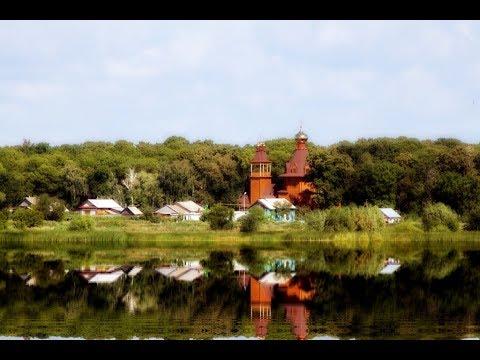 Храма богоявления господня в с.богоявление г.москвы