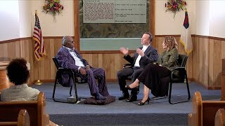 """3ABN Today Live - Interview  with """"Little Richard"""" (TL017532)"""