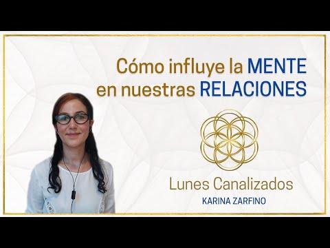 27° Lunes Canalizados - La Mente y las Relaciones | 5 de abril del 2021