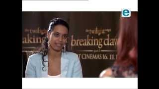 Ashley Greene Interview