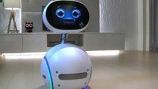 5 Coolest ROBOTS You Can Actually Own! (2016)