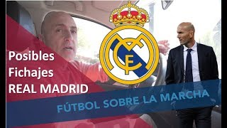 ¿Pogba Y Hazard Al Real Madrid? Esto Es Lo Que Pienso #MundoMaldini