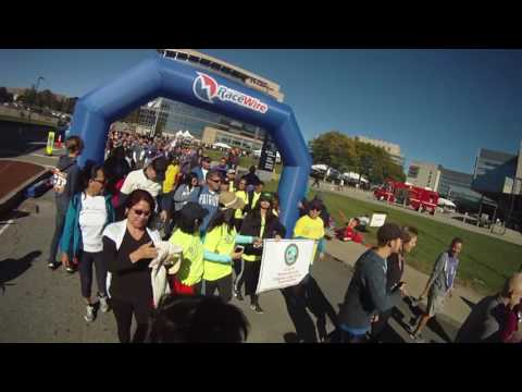 Play 2016 CMFAA Walk to Cure Cancer