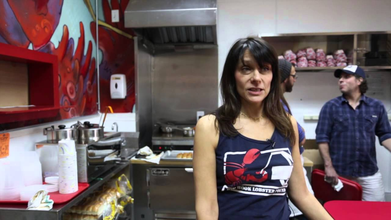Red Hook Lobster Pound Re-Opens after Hurricane Sandy - Friday March 1st, 2013 thumbnail