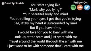 Witt Lowry   Around Your Heart (Lyrics)