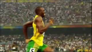 Usain Bolt - Strong Will Continue