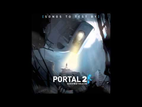 Portal 2 OST Volume 2 - I AM NOT A MORON!