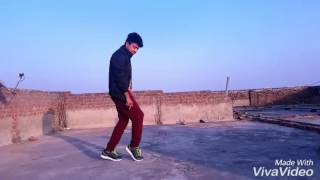 Khaidhi No150 Sundari Song Dance  Chiranjeevi Khaidhi 150 Song Dance By Venkata Sruchan
