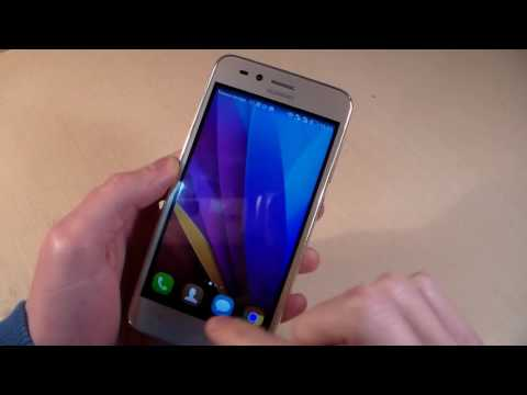 Review Huawei Y3 II