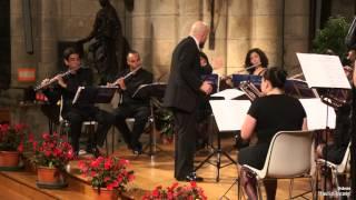 preview picture of video 'G. Puccini - Coro Muto (a bocca chiusa)  da Madama Butterfly  - Festival de Saint-Yrieix'
