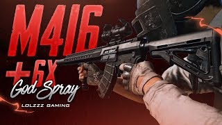 PUBG MOBILE LIVE   RUSH GAMEPLAY WITH M416  【Bi】LoLzZzYT   PAYTM ON SCREEN!!!!