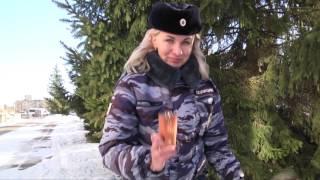 О женщинах-полицейских