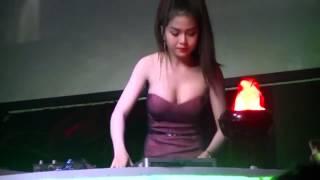 Nonstop 2015  - Bay Nhảy Vào Cõi Thiên Đường - Còn Nhạc Là Còn Lên - DJ Lộc Minalo Remix