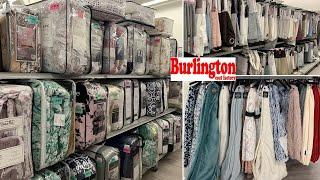 Burlington Bedroom Decor Bedding Sets * Throws * Curtains   Shop With Me Jan 2021