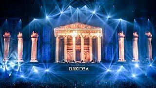 ORKIDEA [FULL SET] - TRANSMISSION The Lost Oracle (29.10.2016) Prague