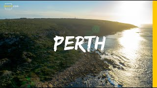 6K Why Perth Is The Worst City In The World | 2020