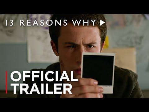 TV Trailer: 13 Reasons Why Season 2 (0)
