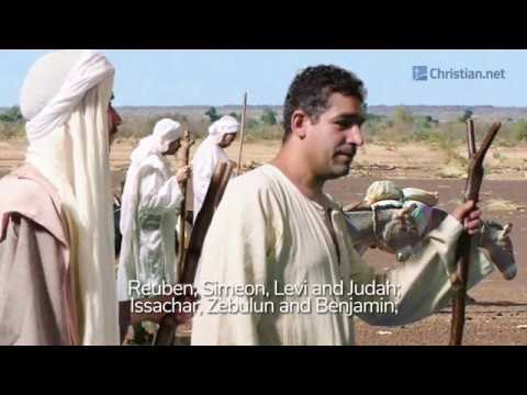 Exodus 1: The Israelites Oppressed | Bible Story (2020)