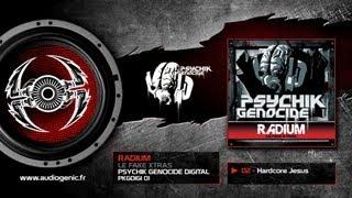 RADIUM - 02 - Hardcore Jesus [LE FAKE XTRAS - PKGDIGI 01]