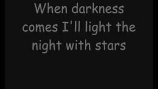 Skillet - Whispers in the dark (Lyrics)