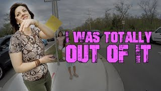 She Caused The Crash And Said So | Moto Monday #149