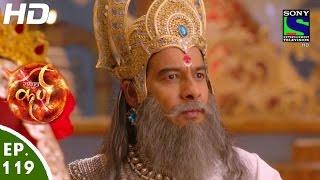 Suryaputra Karn - सूर्यपुत्र कर्ण - Episode 119 - 16th December, 2015
