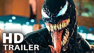 VENOM Trailer 2 (2018)