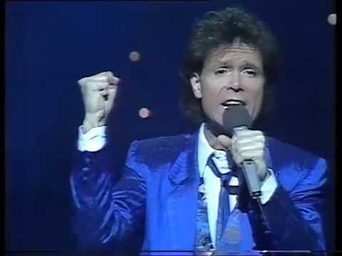 Cliff Richard - Mistletoe and Wine - Live From The Palladium - Sunday 27 November 1988