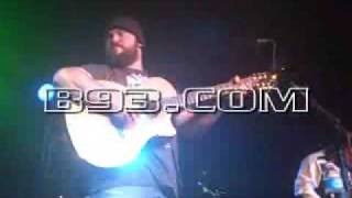 "Zac Brown Band ""Whatever It Is"""