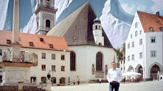 preview picture of video 'Freising – Zuhause der Internetagentur Aysberg (Imagefilm)'