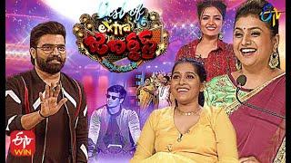 Best of Extra Jabardasth | 9th April 2021 | Full Episode | Sudheer,Siri Hanmanth,Roja | ETV Telugu