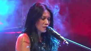 Anggun On the breath of an angel Pontedera 23 Giugno 2018 by Mario Zema